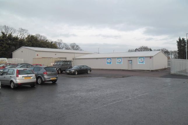 Thumbnail Office to let in Macadam Place, Dryburgh Industrial Estate, Dundee