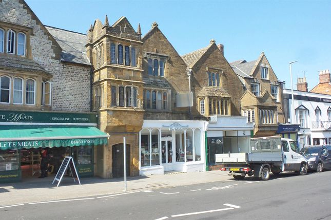 Thumbnail Property for sale in Fore Street, Chard