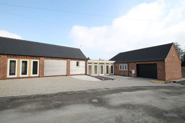 Thumbnail Property to rent in Coleorton, Coleorton Coalville