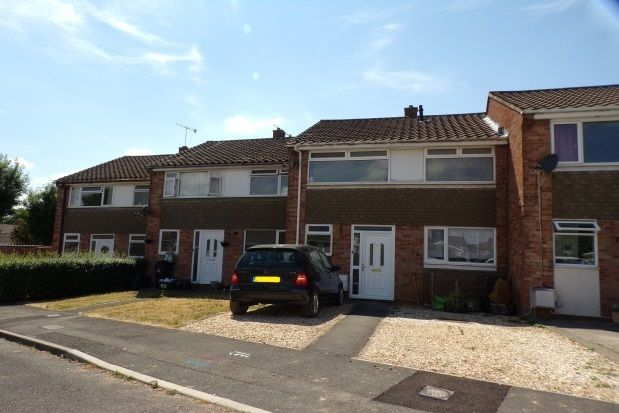 Thumbnail Property to rent in Eastway, Nailsea, Bristol