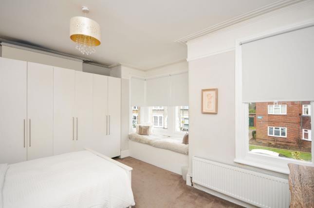 Bedroom Two of Westbourne Road, Sydenham, London, . SE26