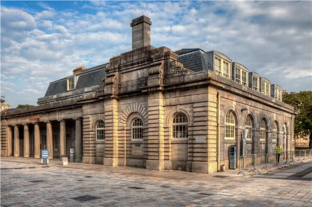 Thumbnail Office to let in Unit 4 Gatehouse, Royal William Yard, Plymouth, Devon