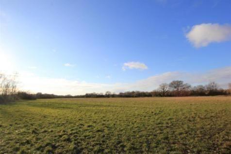 Land for sale in A303, A304, A357, A358 Hadlow Road, Tonbridge