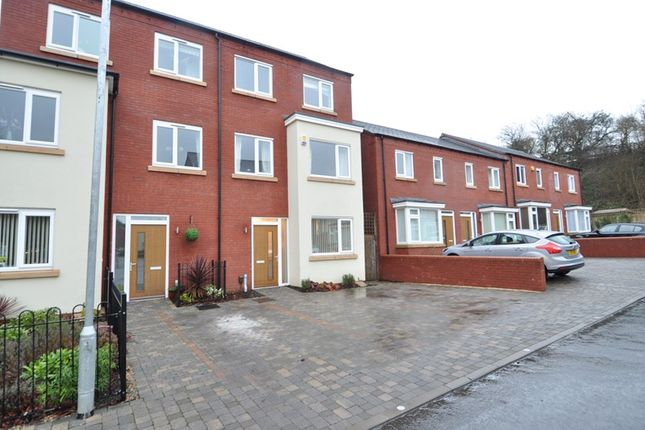 Thumbnail Property to rent in Cofton Park Drive, Rednal, Birmingham