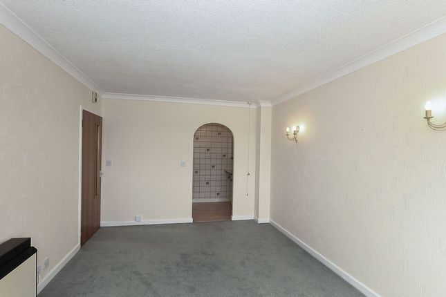 Living Room of Homedowne House, Gosforth NE3