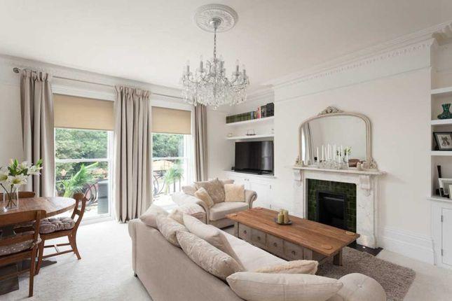 Thumbnail Flat for sale in Kentish Mansions, London Road, Tunbridge Wells