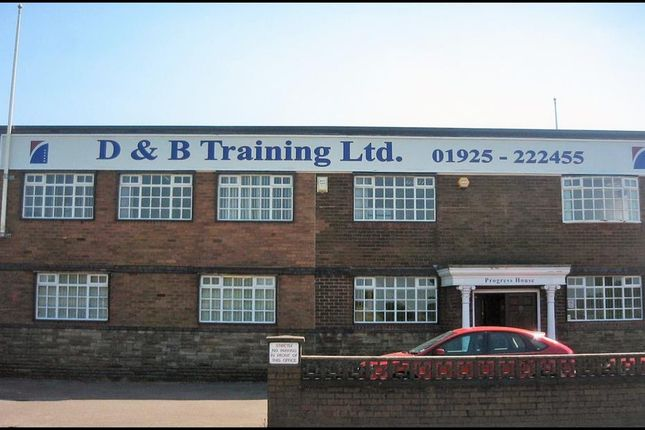 Office to let in Progress House, 172 Southworth Road, Newton-Le-Willows, Merseyside