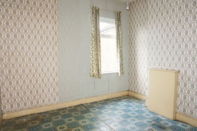 Bedroom of Spring Road, Normacot, Stoke On Trent, Staffordshire ST3