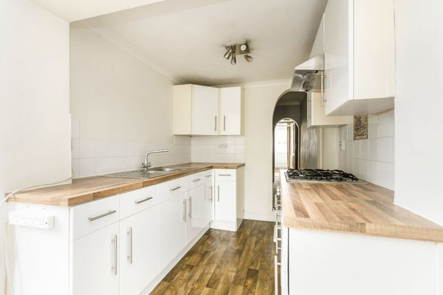 Thumbnail Terraced house to rent in Pelham Road, Gosport