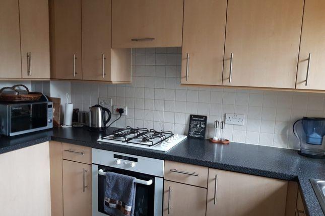 Kitchen of Bessemer Close, Langley, Slough SL3
