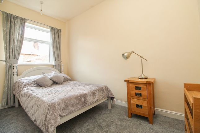 Bedroom 2 of Lancing Road, Sheffield S2