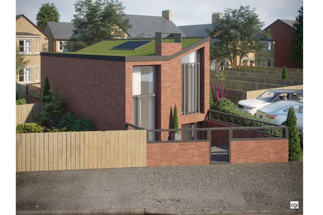 Final CGI - Rear Of 223 Whitehorse Road, Croydon, Cr0 2Qg