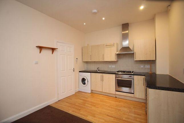 Kitchen of Ramsay Road, Kirkcaldy KY1