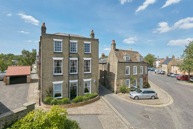Thumbnail Semi-detached house for sale in Quayside, Ely