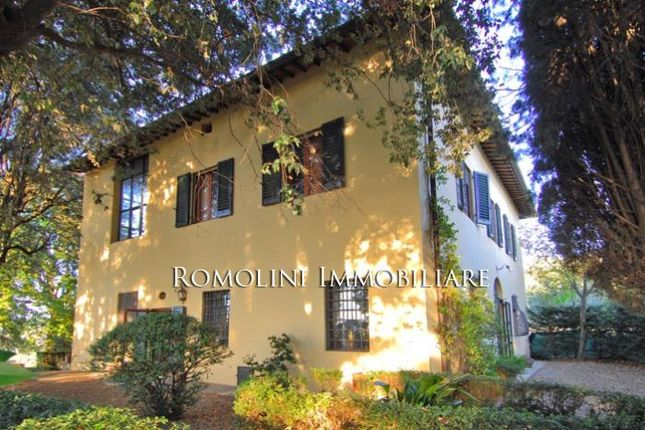 4 bed villa for sale in Florence, Tuscany, Italy