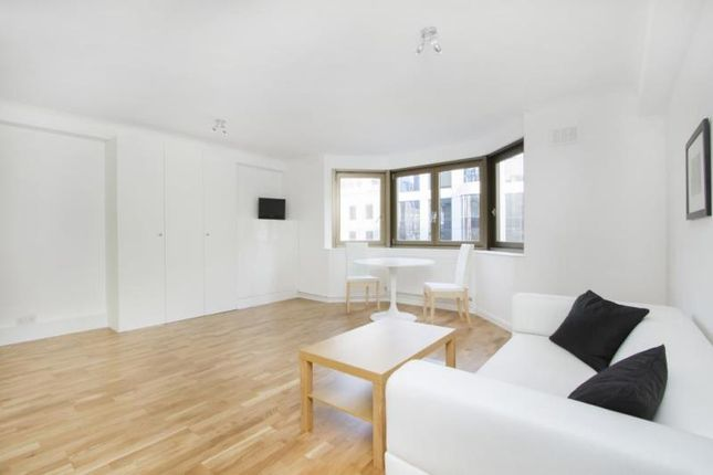 Thumbnail Studio to rent in Portsoken Street, Tower Hill, London