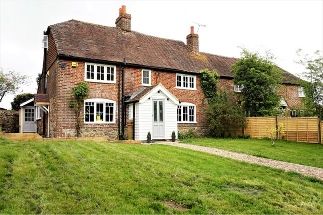 Thumbnail Property for sale in Sandway Road, Maidstone