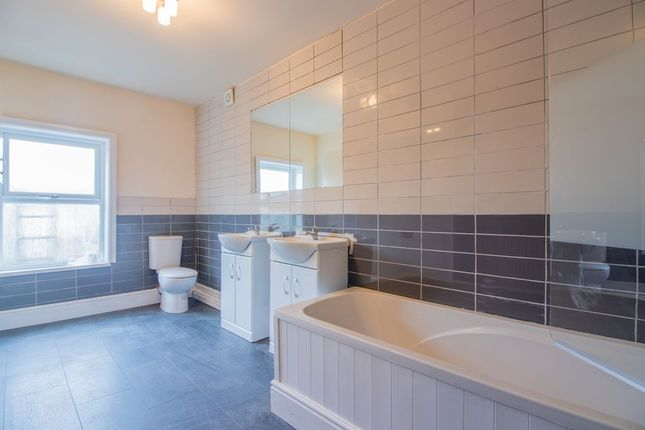 Bathroom 1 of Sawley Road, Draycott, Derby DE72