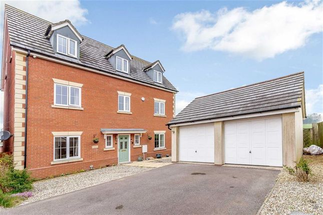 Bayfield Wood Close, Chepstow, Monmouthshire NP16