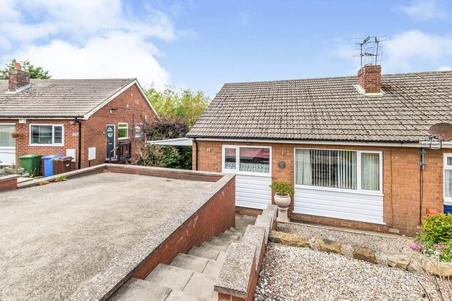Thumbnail Bungalow for sale in Weaponness Valley Road, Scarborough, North Yorkshire