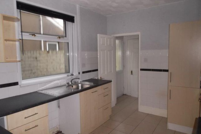 Thumbnail Terraced house to rent in Ashvale, Gwent