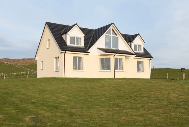 Thumbnail Detached house for sale in 2 Balemartin, North Uist