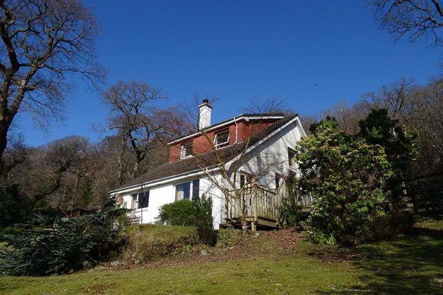 Thumbnail Property for sale in Millburnside, Kinlochmoidart, Lochialort