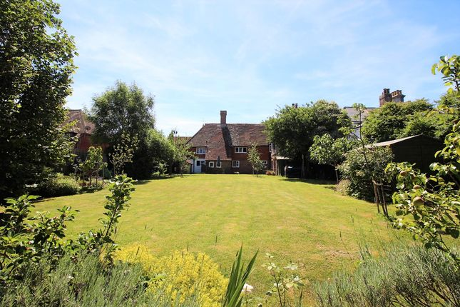 Thumbnail Detached house for sale in High Street, Pevensey