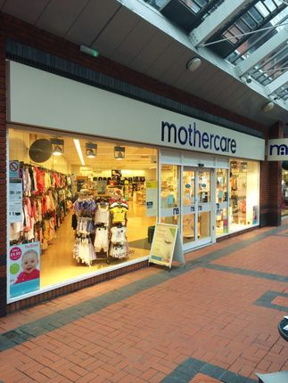 Thumbnail Retail premises to let in Cambrian Way, Carmarthen