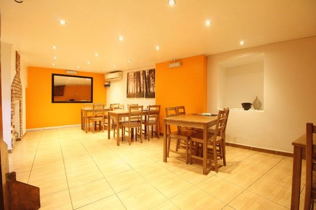 Thumbnail End terrace house for sale in High Town Road, Luton