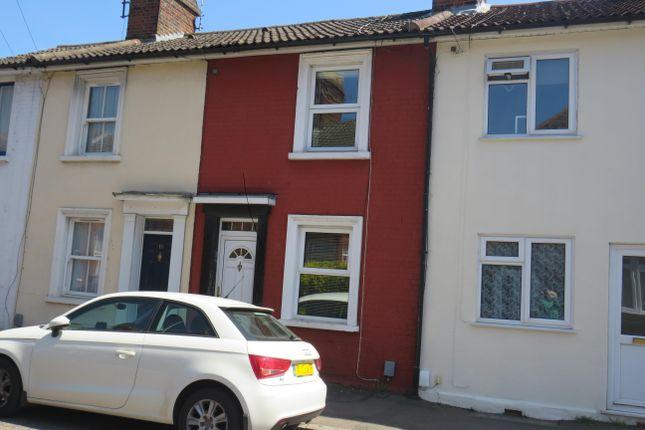 Thumbnail Property to rent in Vandyke Road, Leighton Buzzard