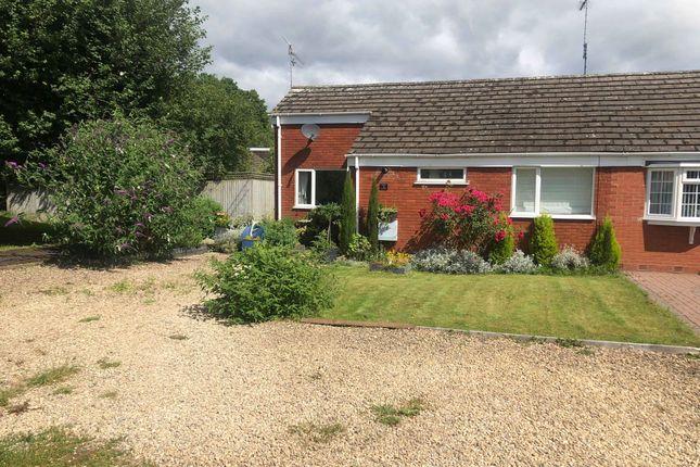 2 bed bungalow to rent in Riverside Gardens, Henley-In-Arden B95