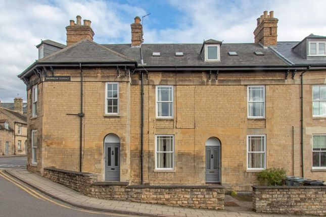 1 bed flat to rent in Brownlow Terrace, Stamford PE9