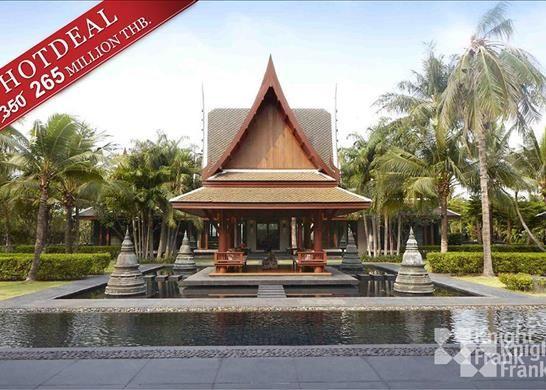 Thumbnail Property for sale in Nuanchan, Bueng Kum, Bangkok 10230, Thailand