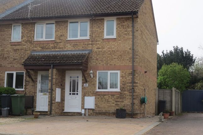 Thumbnail Property to rent in Cherry Close, Hardwicke, Gloucester