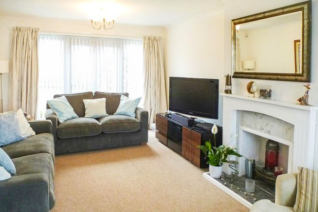 Thumbnail Detached house for sale in Meadows, Hassocks