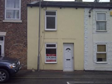 Thumbnail Terraced house to rent in Willow Lane, Featherstone