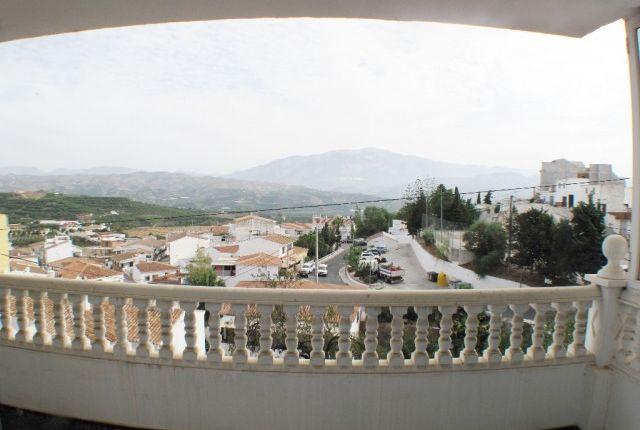 Balconyview of Spain, Málaga, Benamocarra