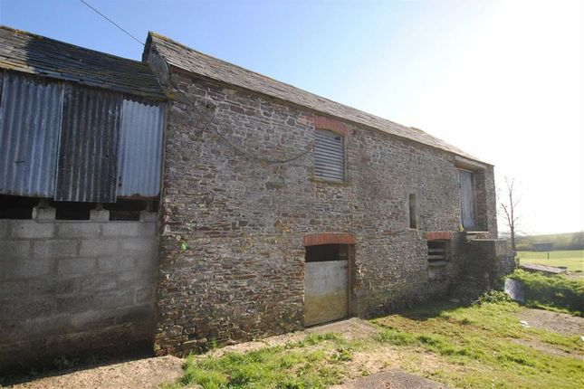 3 bed semi-detached house for sale in Bridgerule, Holsworthy