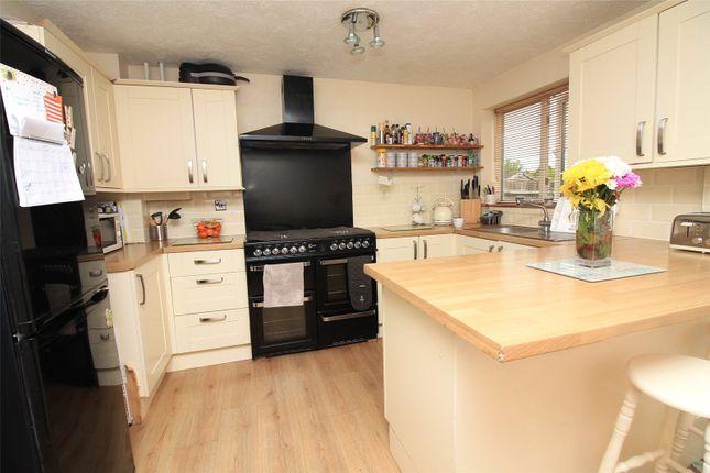 Thumbnail Semi-detached house for sale in Mountview, Borden, Sittingbourne, Kent