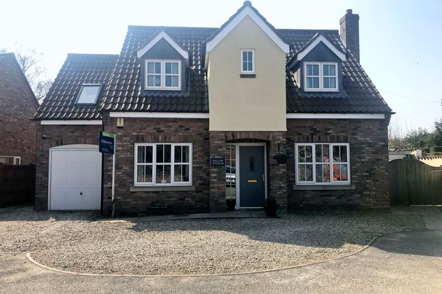 Thumbnail Detached house for sale in Horsefair, Boroughbridge, York