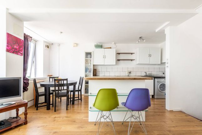 Maisonette for sale in Wentworth Court, Wandsworth, London