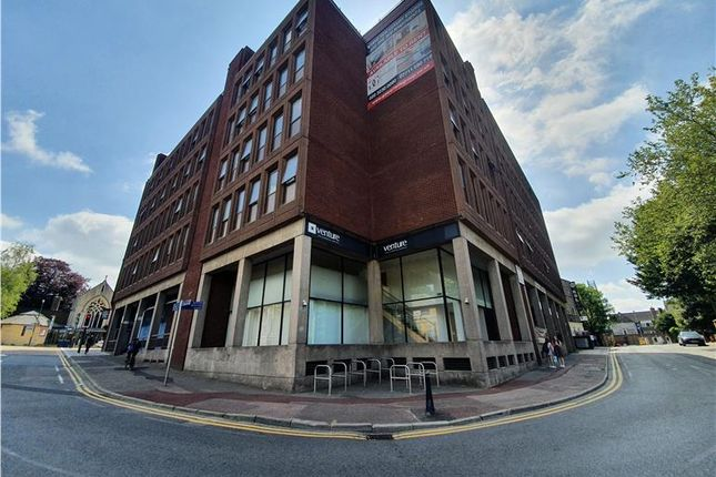 Thumbnail Office to let in Rear Ground Floor, Brenchley House, Week Street, Maidstone, Kent