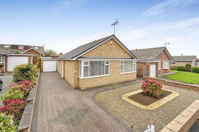 Thumbnail Bungalow for sale in Beacon Road, Bridlington