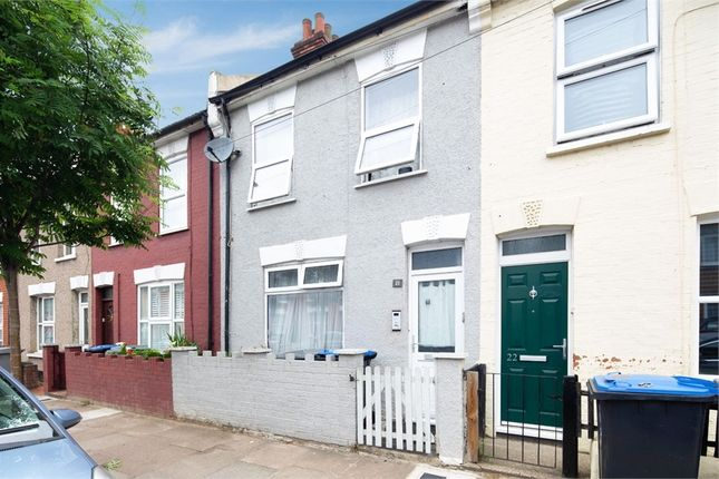 4 bed terraced house for sale in Conley Road, London NW10