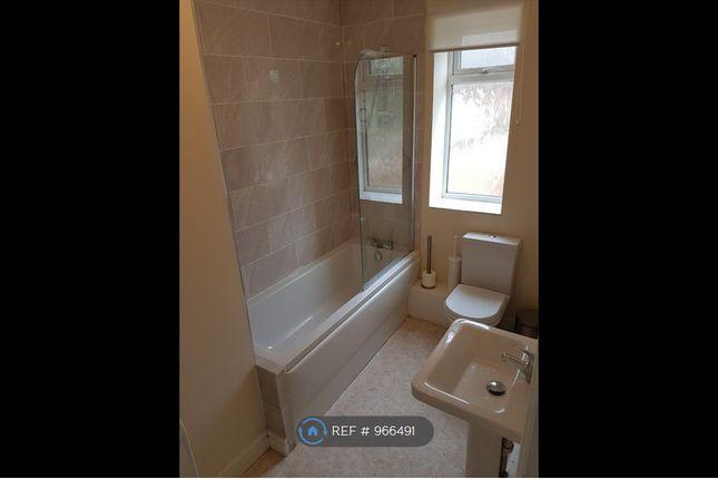 Fantastic En-Suite Bathroom