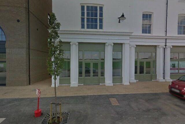 Thumbnail Office to let in Unit A, Regents House, Crown Square, Poundbury, Dorchester
