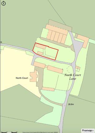 Barn conversion for sale in North Court Lane, Tilmanstone, Deal