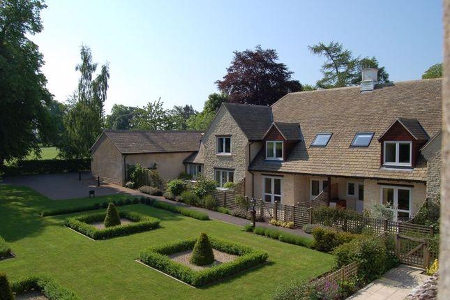 Thumbnail Cottage for sale in Butt Street, Minchinhampton, Stroud