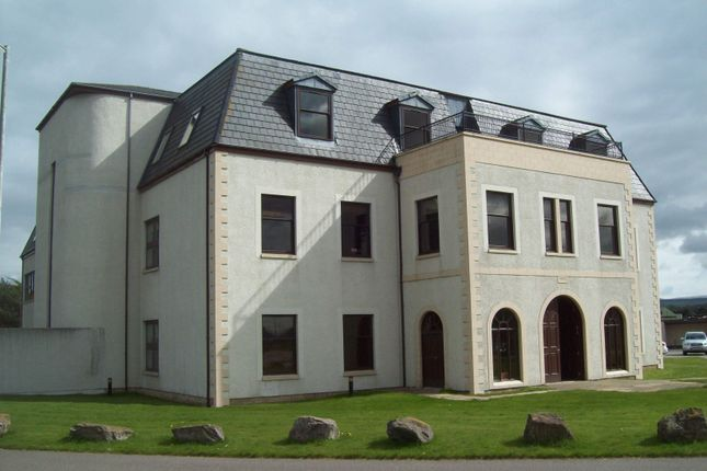 Thumbnail Office to let in New Century House, Stadium Road, Inverness